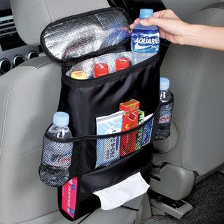 椅背收纳箱置物袋