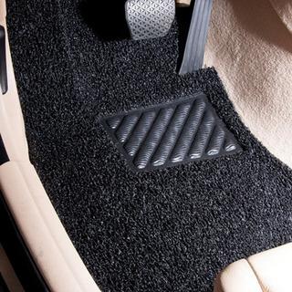 deerking汽车脚垫 丝圈脚垫