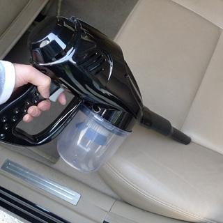 高端车载吸尘器