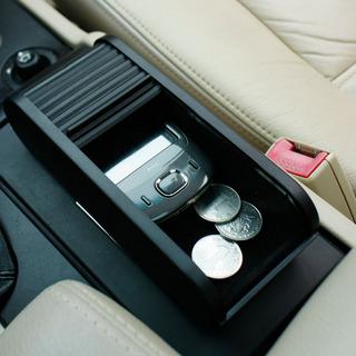 车用置物盒
