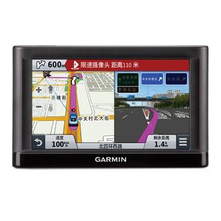 佳明C265 GPS便携式车载导航仪