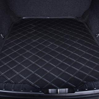 专车定制高级汽车后备箱垫 车尾箱垫