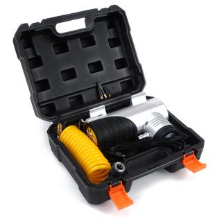 尤利特 车载便携式充气泵12V