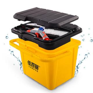 便携车载12V水泵 家用洗车器
