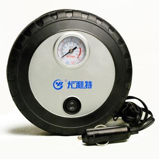 尤利特7026汽车充气泵