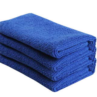 凌匠超细纤维洗车毛巾70*30