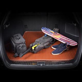 多款热门车型通用汽车后备箱垫