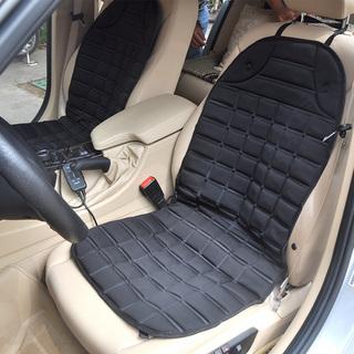 汽车电加热座垫 双座12V