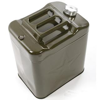 便携立式备用油箱 油壶储油罐 40L