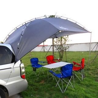 豪华车顶帐篷