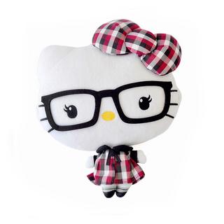正品Hello kitty 汽车头枕
