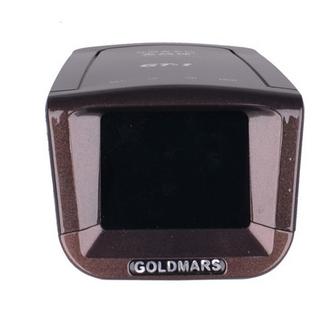 征服者GT1固定流动测速雷达电子GPS一体机