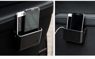 手机置物盒