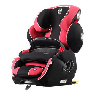德国kiddy 婴儿童汽车安全座椅