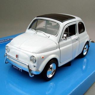 菲亚特Fiat Nuova 500汽车模型