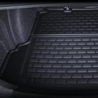 奔驰后备箱垫 专用垫子