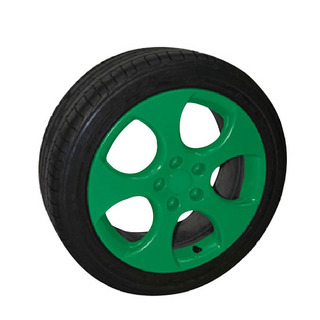 汽车改装用品轮毂喷膜