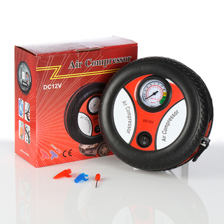 轮胎充气泵