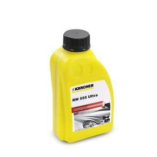 德国凯驰RM555强力洗车液