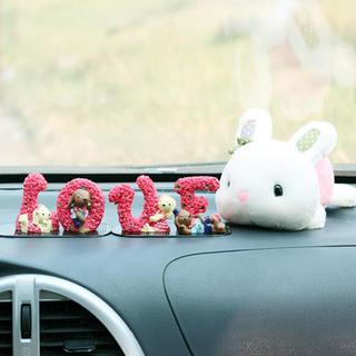 汽车装饰品
