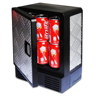 邓禄普汽车冷暖箱