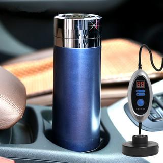 车载电热杯