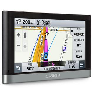 佳明2567车载GPS导航仪