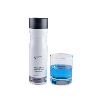 宝马防冻型玻璃水 500毫升3瓶