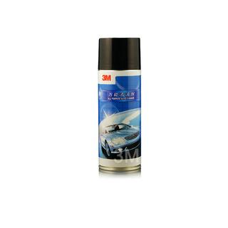 汽车泡沫清洁剂 万能清洗剂