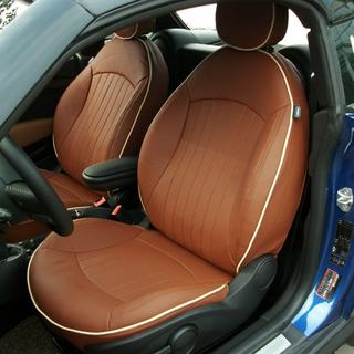 MINI超纤皮专用座套