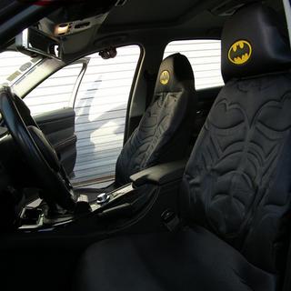 蝙蝠侠通用汽车座套