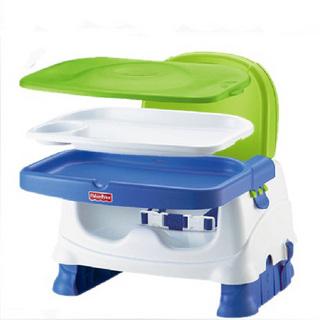 美国进口费雪便携宝宝餐椅 餐桌