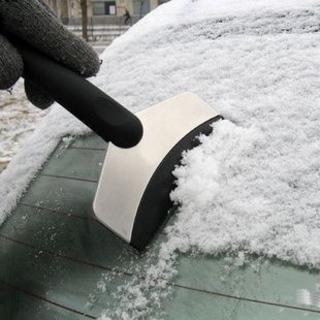 冬季汽车除雪铲 冰雪铲 除冰除雪工具