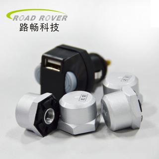 路畅无线胎压监测系统