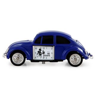 迪士尼甲壳虫车型车载钟表