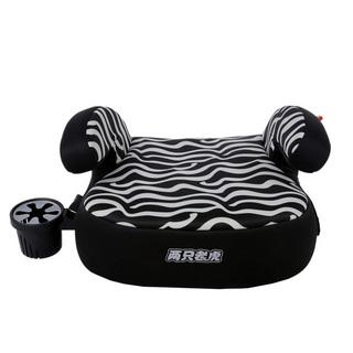 汽车安全座椅增高垫 车载宝宝增高坐垫