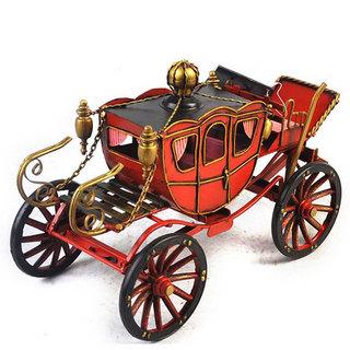 工艺品创意摆件 1898年黄世爵汽车