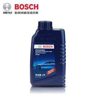 博世自动传动液 变速箱油