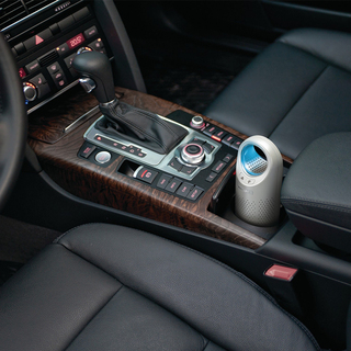 车载空气净化器 高效除病毒