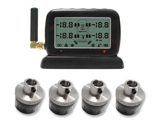 胎压监测装置