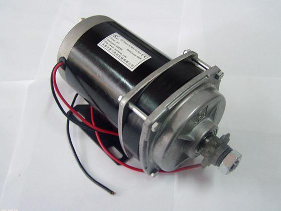 电动机类型