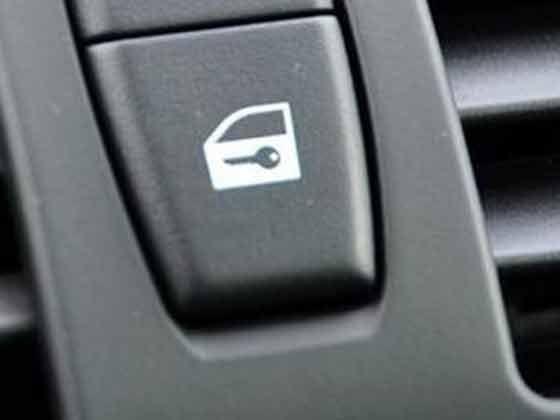 车内中控锁