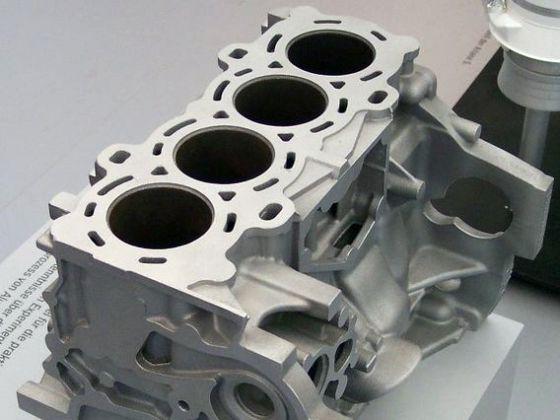气缸排列形式