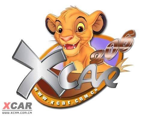 可爱母狮子卡通图片