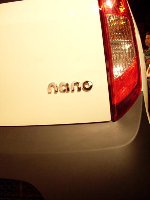 万 印度最便宜汽车Nano正式交付用户高清图片