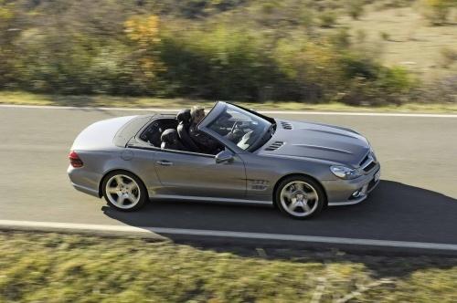 奔驰SL 300