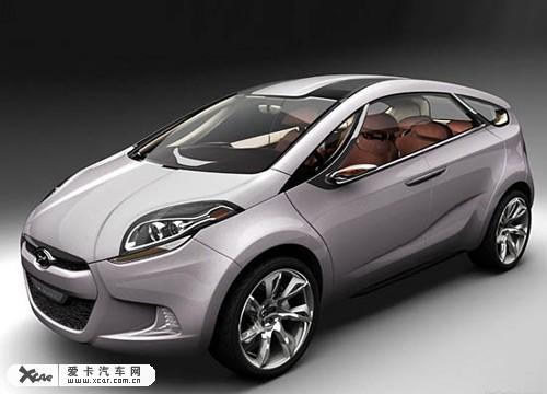 公司成功研发出汽车内饰环保新材料高清图片