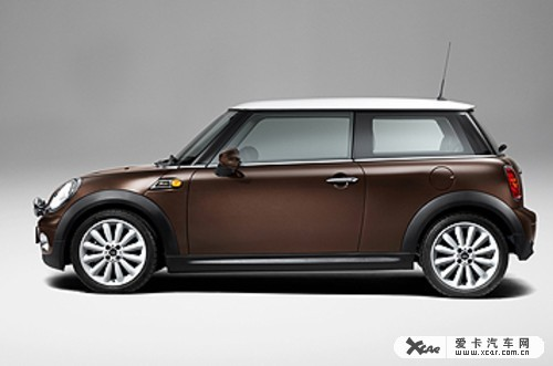 mini cooper mayfair 高清图片