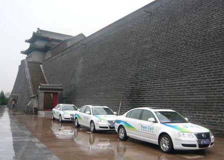 北京   奥运会上也亮相了.从性能上看,通图片 63164 450x322