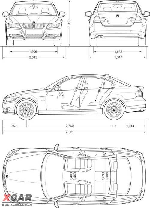 车子简笔画步骤画法